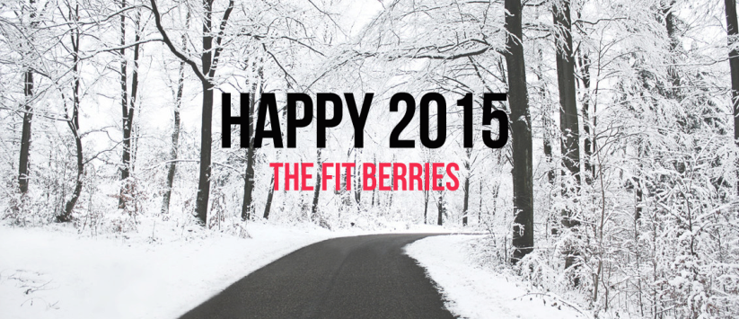 2015, les débuts de « The Fit Berries »