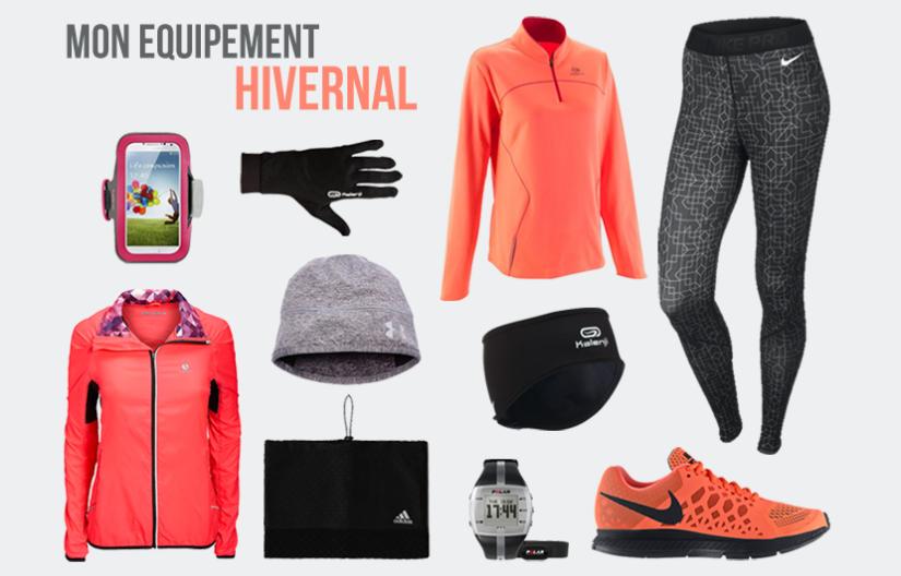 #Running: s'équiper pour les sortieshivernales
