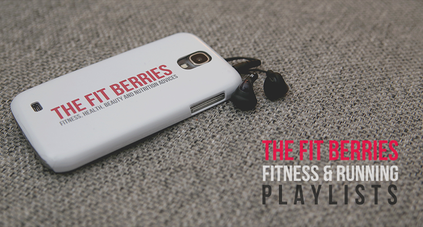 Fitness & Running Music: la playlist The Fit Berries Part. 2