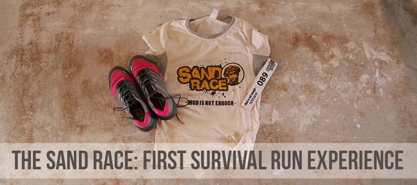 #Running: dépasser ses limites lors d'un «survival run»!